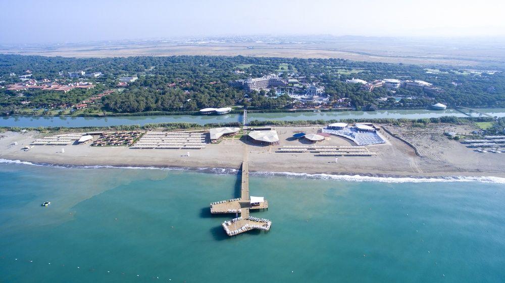 Hotel Xanadu Resort 5* - Belek 12
