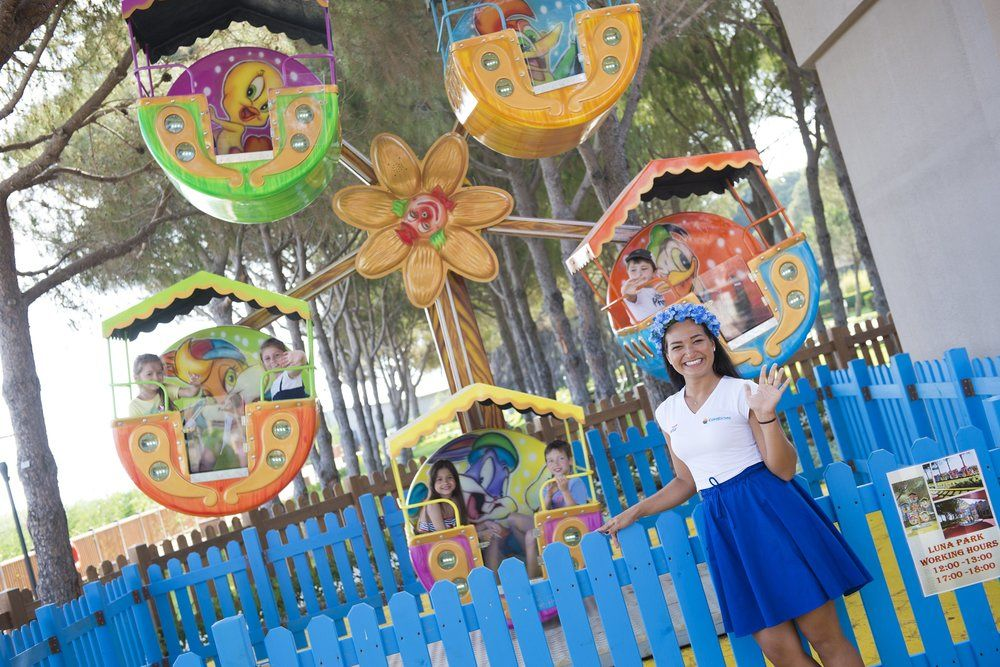 Hotel Xanadu Resort 5* - Belek 16