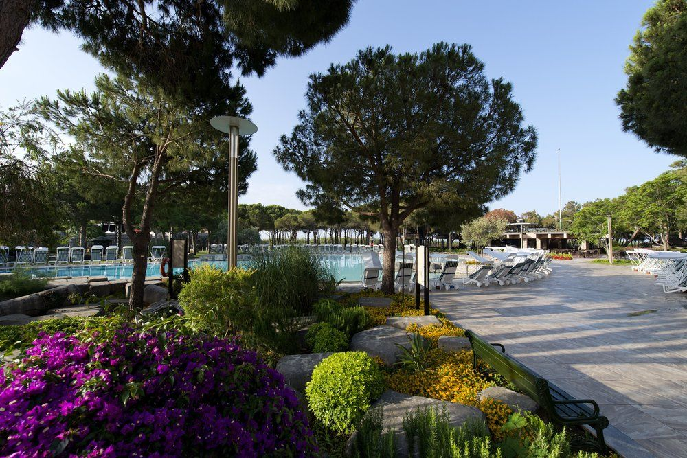 Hotel Xanadu Resort 5* - Belek 18
