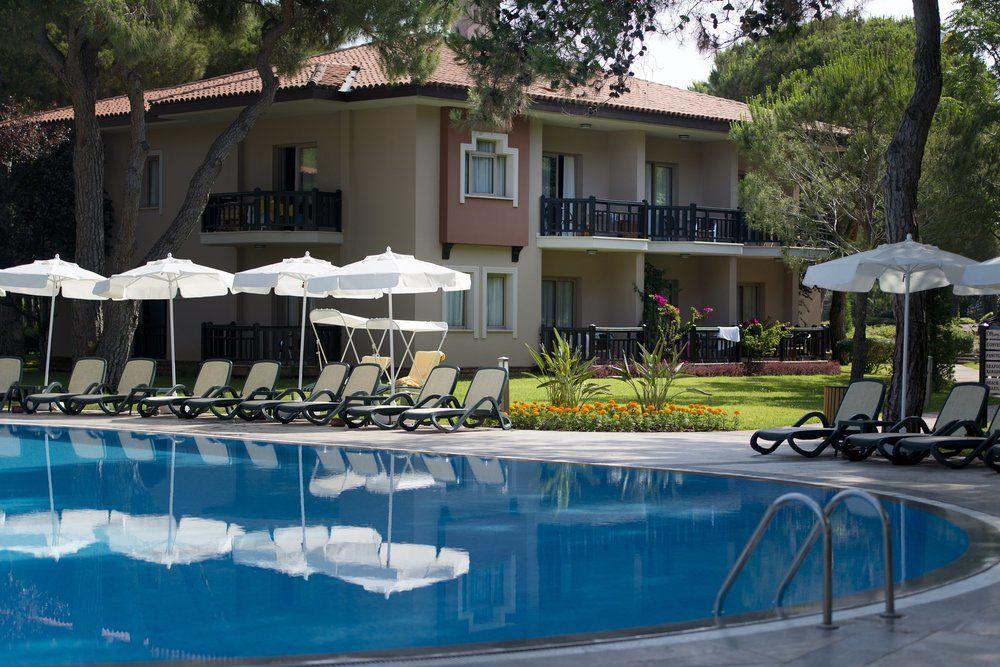 Hotel Xanadu Resort 5* - Belek 19