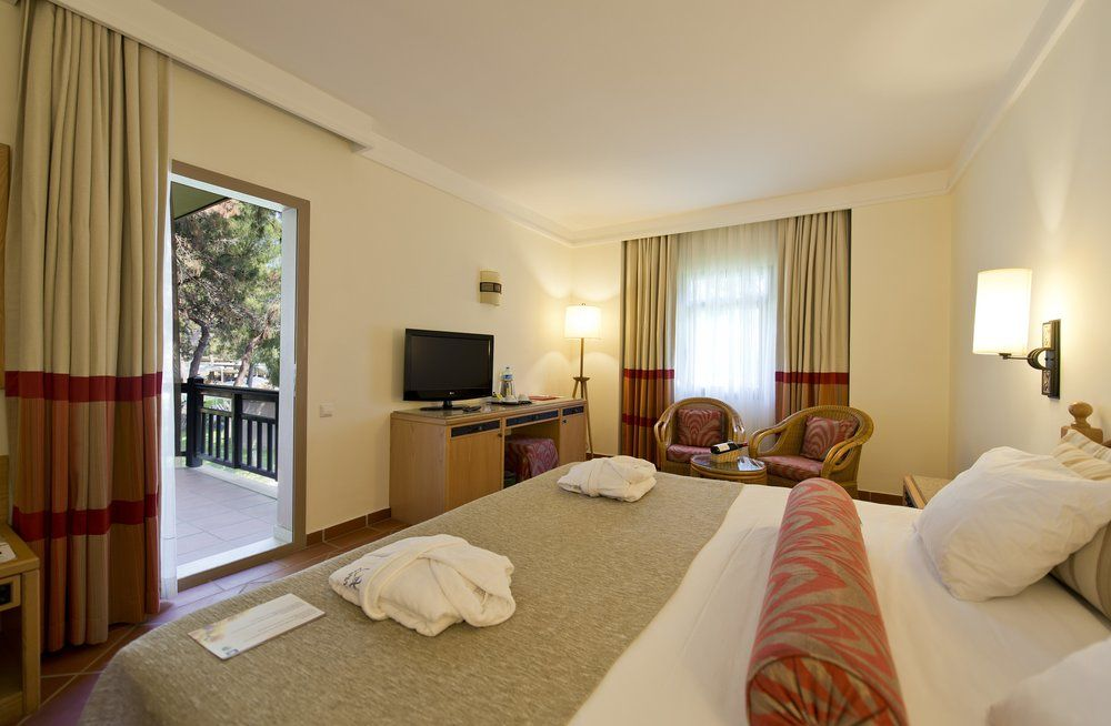 Hotel Xanadu Resort 5* - Belek 20