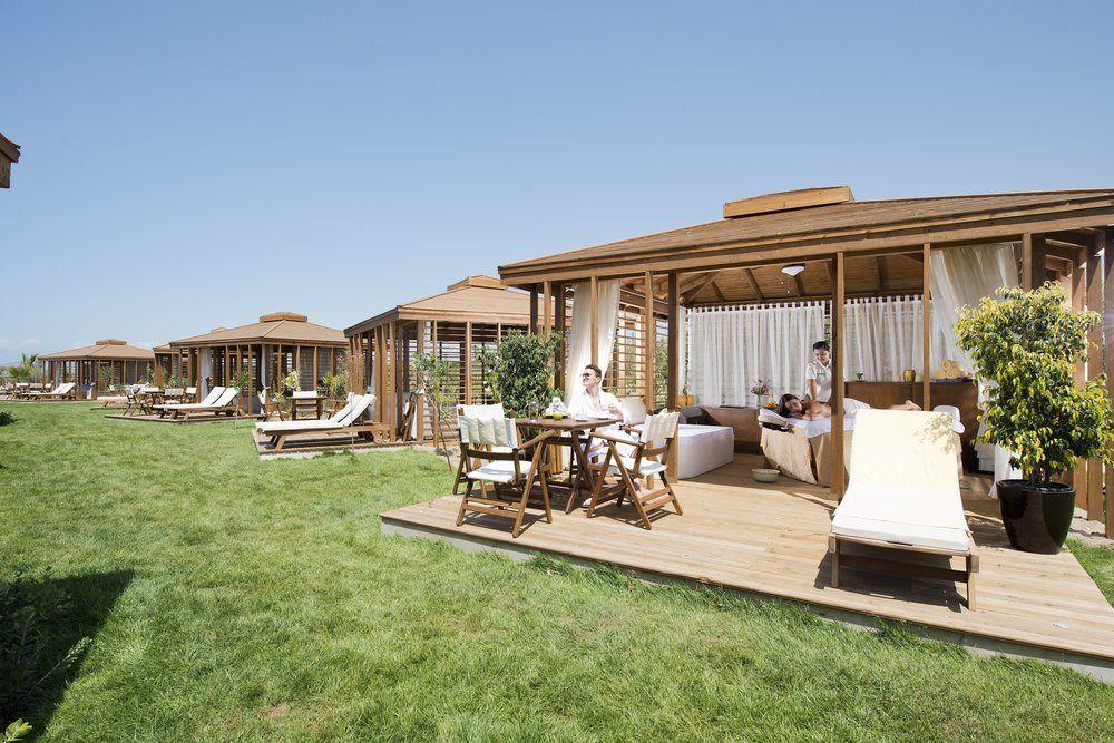 Hotel Xanadu Resort 5* - Belek 22
