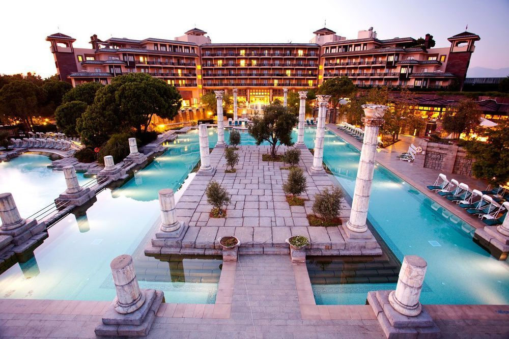 Hotel Xanadu Resort 5* - Belek 8