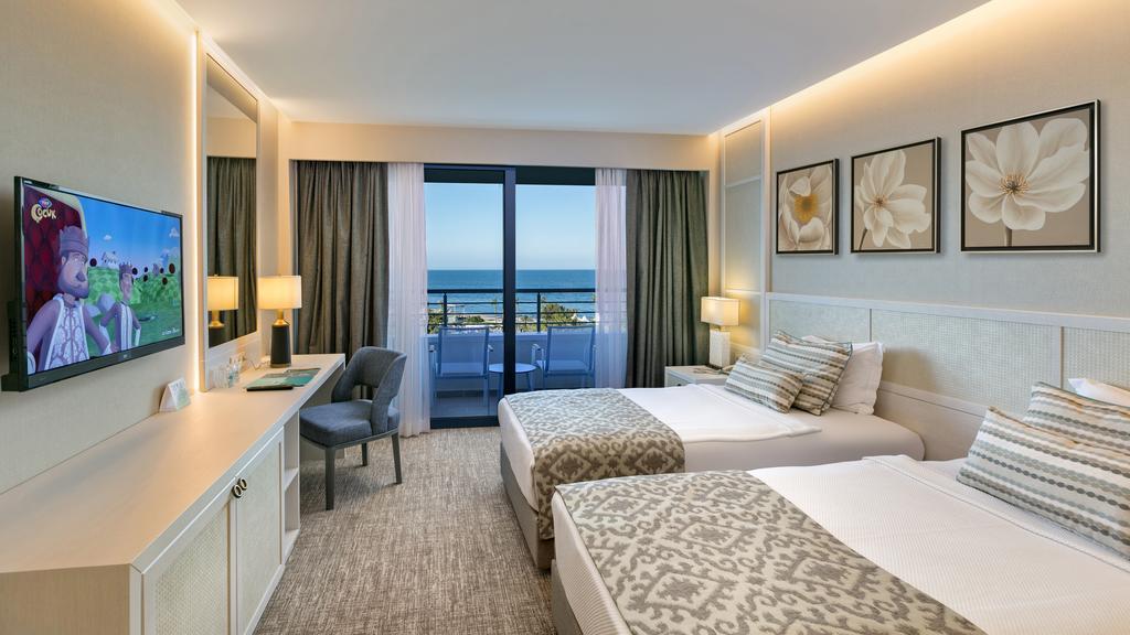 Hotel Mirage Park Resort 5* - Kemer 10