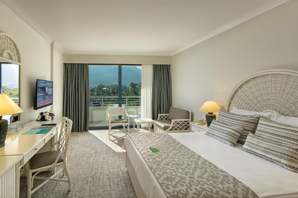 Hotel Mirage Park Resort 5* - Kemer 9