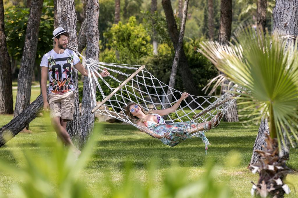 Hotel Mirage Park Resort 5* - Kemer 8