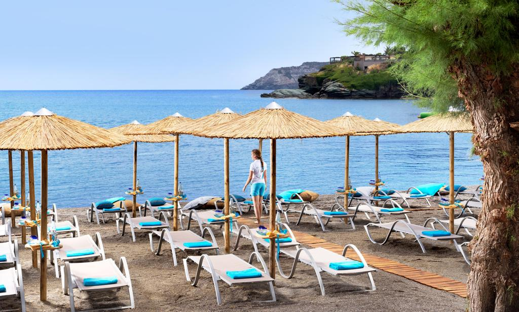Hotel Out of the Blue Capsis Elite Resort 5* - Creta 5