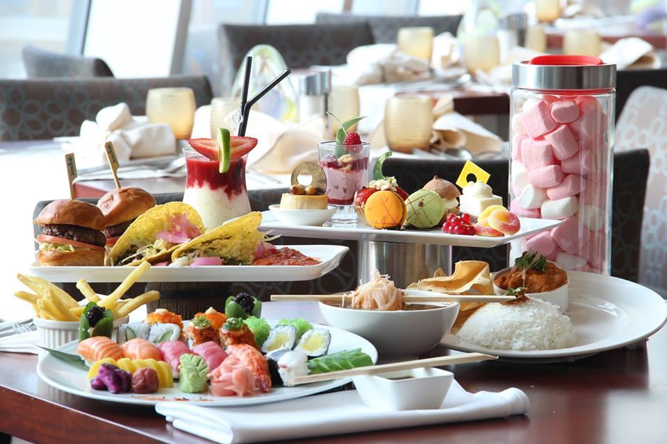 Hotel Jumeirah Beach Hotel 5* - Dubai 7