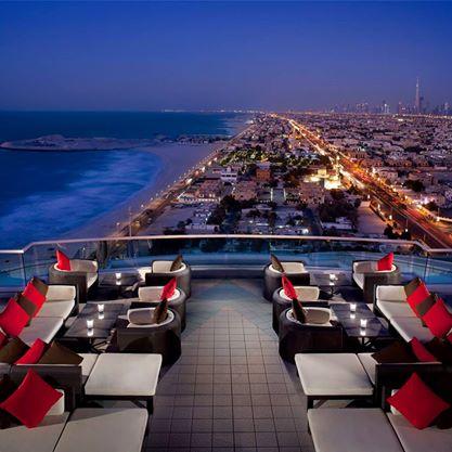 Hotel Jumeirah Beach Hotel 5* - Dubai 10