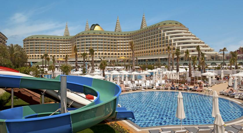 Hotel Delphin Imperial 5* - Antalya 4