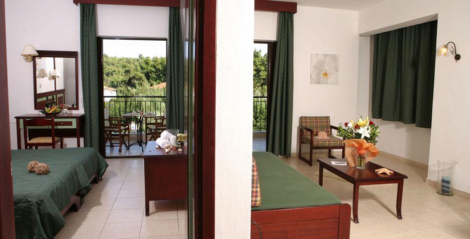 Chrousso Village Hotel 4* - Halkidiki 17