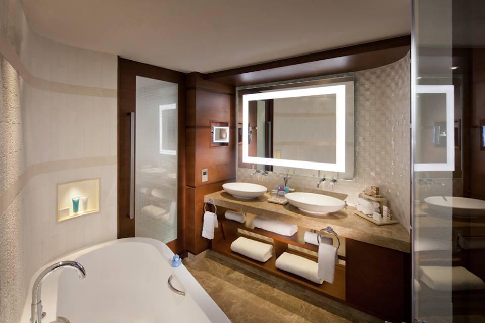 Hotel Jumeirah Beach Hotel 5* - Dubai 11