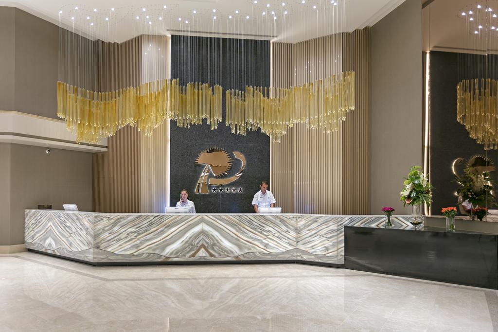 Hotel Mirage Park Resort 5* - Kemer 7