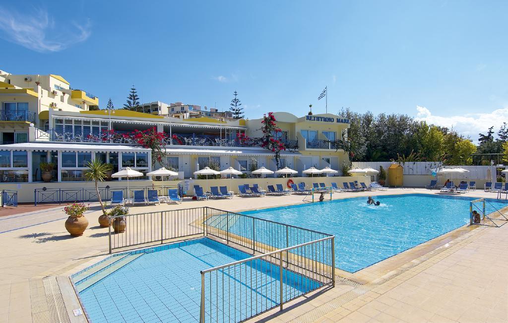 Bomo Rethymno Mare Royal & Water Park 5* - Creta 5