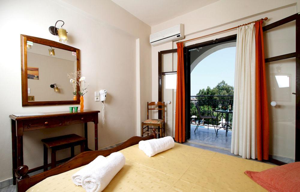 Hotel Castelli 4* - Zakynthos ( Adults only ) 1