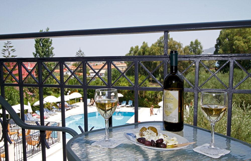 Hotel Castelli 4* - Zakynthos ( Adults only ) 8