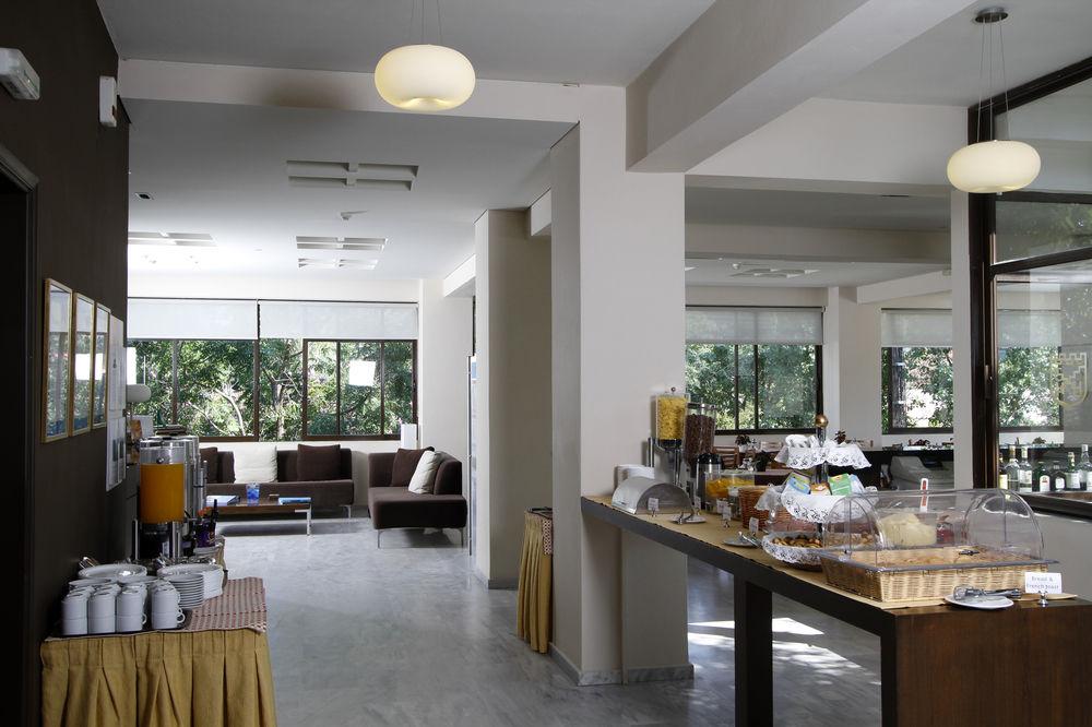 Hotel Castelli 4* - Zakynthos ( Adults only ) 12