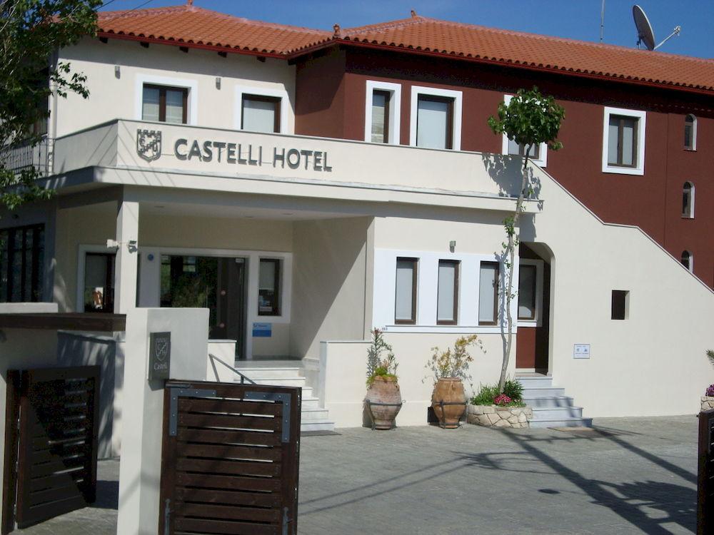 Hotel Castelli 4* - Zakynthos ( Adults only ) 16