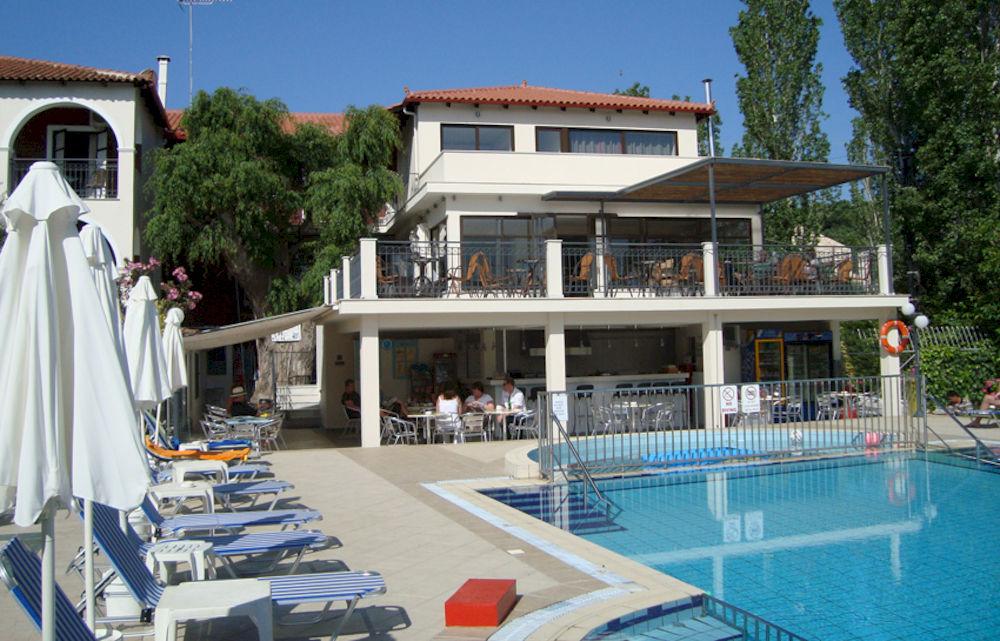 Hotel Castelli 4* - Zakynthos ( Adults only ) 2