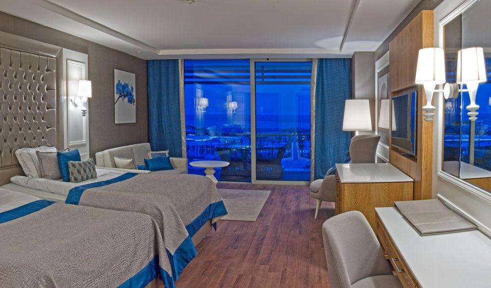 Sueno Deluxe Belek Hotel 5* - Belek 8