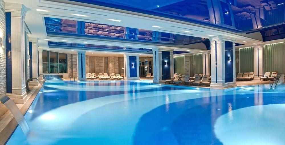 Sueno Deluxe Belek Hotel 5* - Belek 19