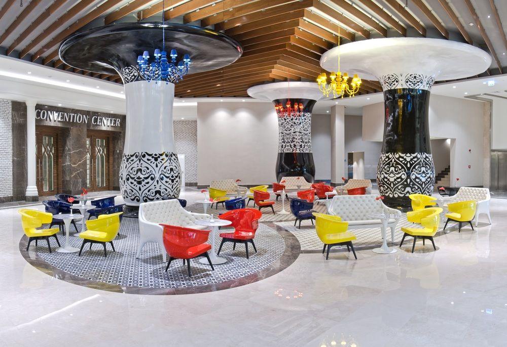 Sueno Deluxe Belek Hotel 5* - Belek 14
