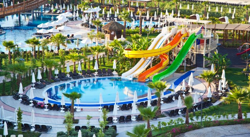 Hotel Sherwood Dreams Resort 5* - Belek