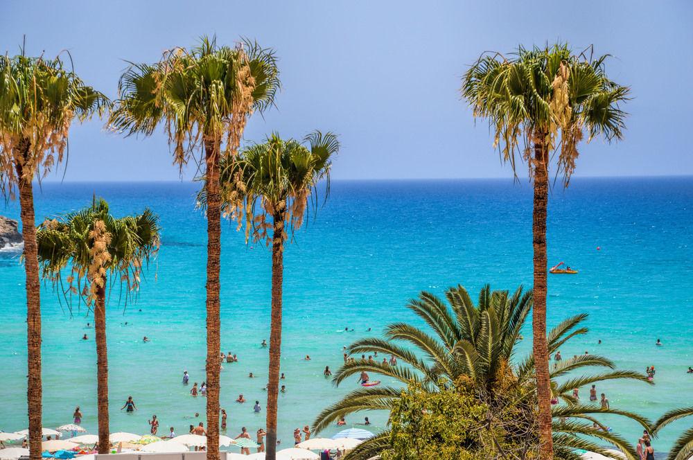 Hotel Vassos Nissi Plage 4* - Cipru 3