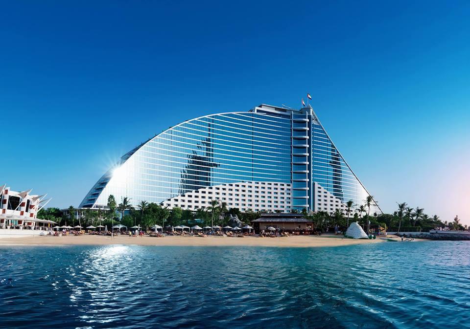Hotel Jumeirah Beach Hotel 5* - Dubai 12