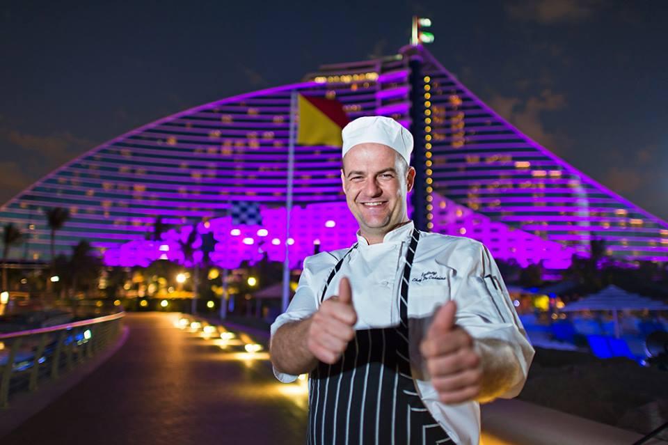 Hotel Jumeirah Beach Hotel 5* - Dubai 13