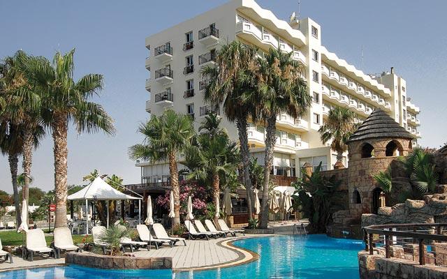 Hotel Lordos Beach 4* - Cipru 1