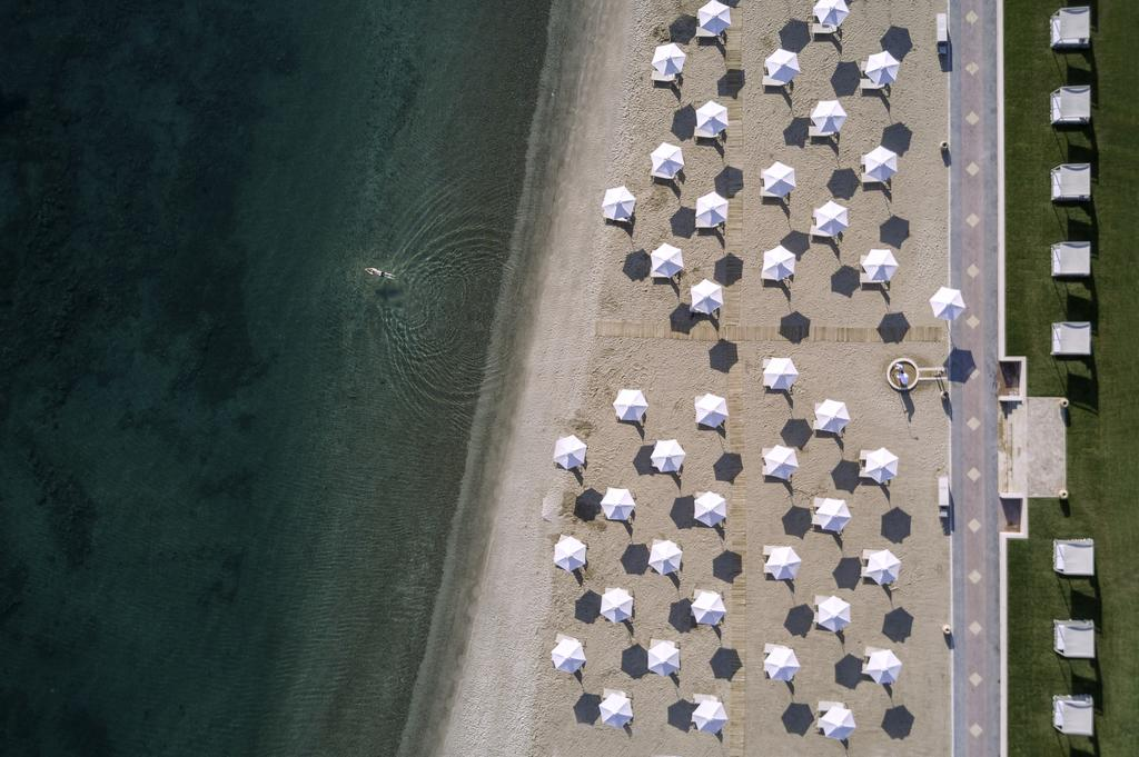 Miraggio Thermal Spa Resort 5* Deluxe - Halkidiki 4