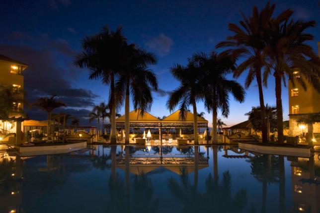 Hotel Costa Adeje Gran 5* - Tenerife 13