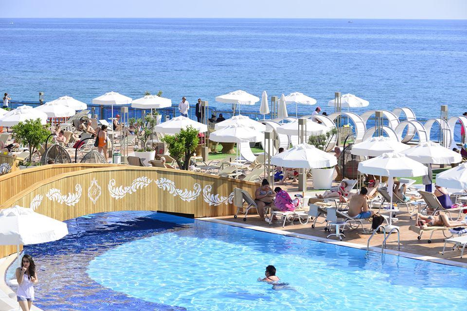 Azura Deluxe Resort & Spa Hotel 5* - Alanya  24