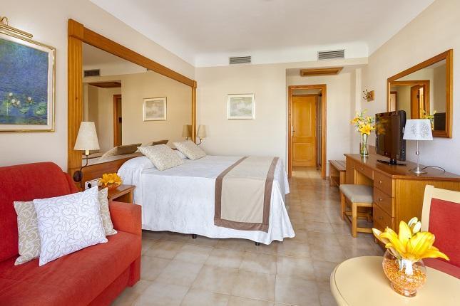 Hotel GF Fanabe 4* - Tenerife 3