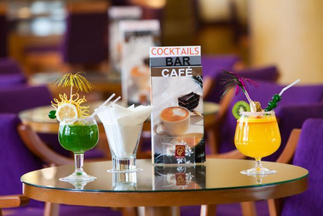 Hotel GF Fanabe 4* - Tenerife 6