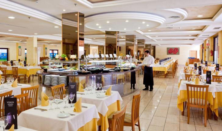 Hotel GF Fanabe 4* - Tenerife 7