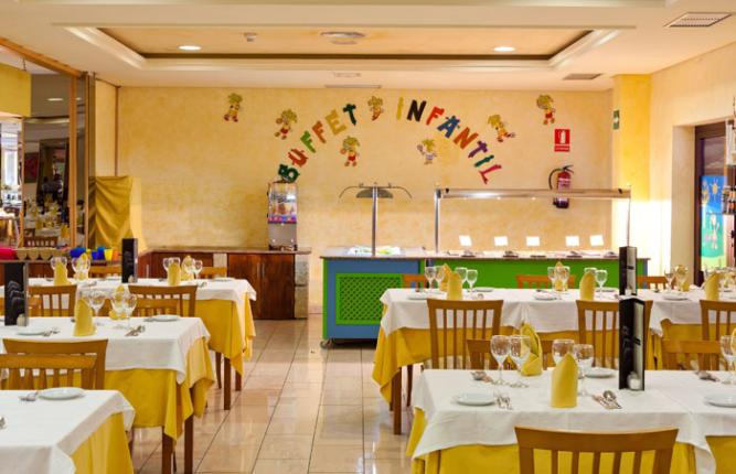 Hotel GF Fanabe 4* - Tenerife 8