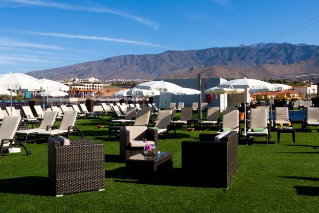 Hotel GF Fanabe 4* - Tenerife 9