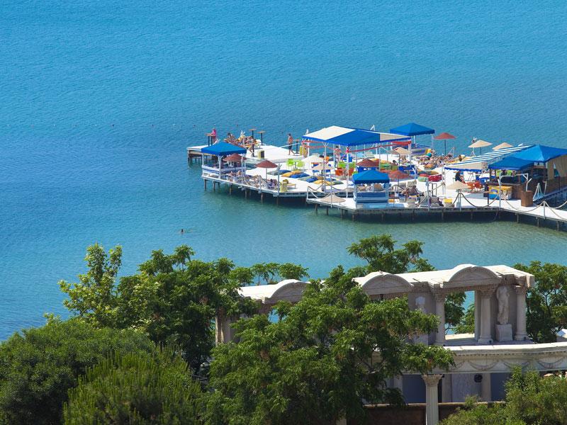 Hotel Didim Beach Resort Aqua & Elegance 5* - Didim 21