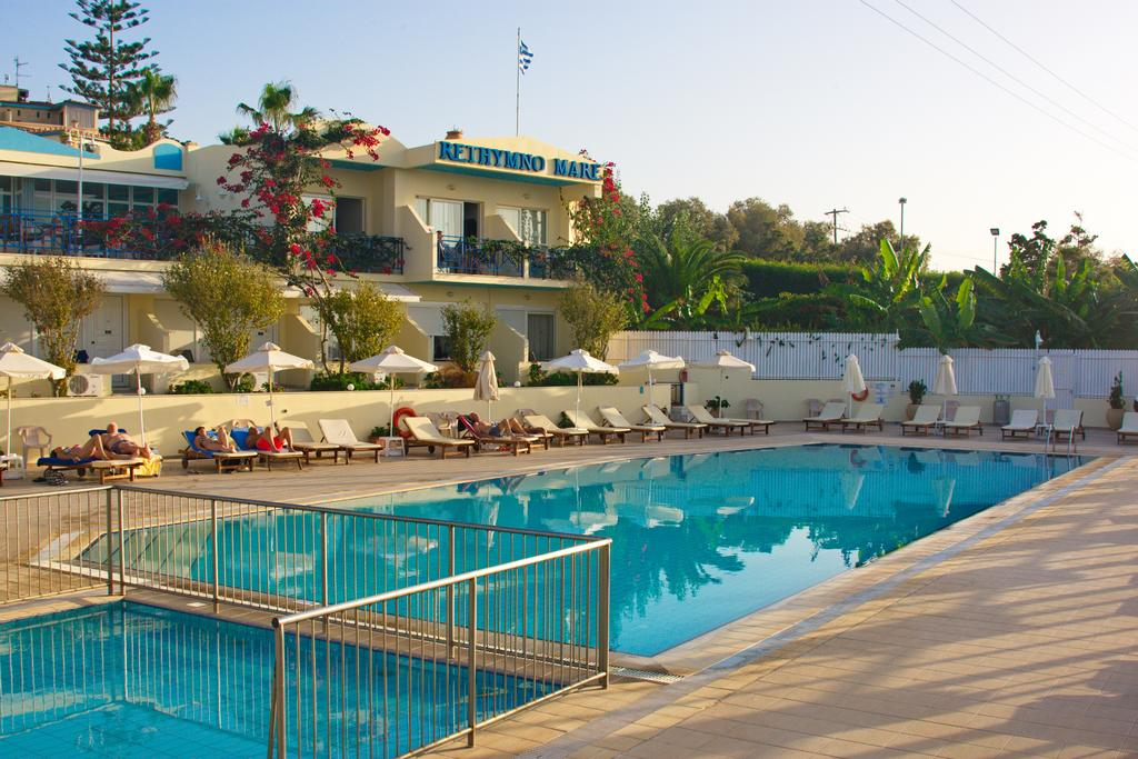 Bomo Rethymno Mare Royal & Water Park 5* - Creta 4