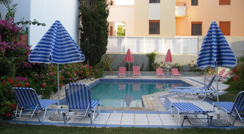 Hotel Panormo Beach 3* - Creta Chania  1