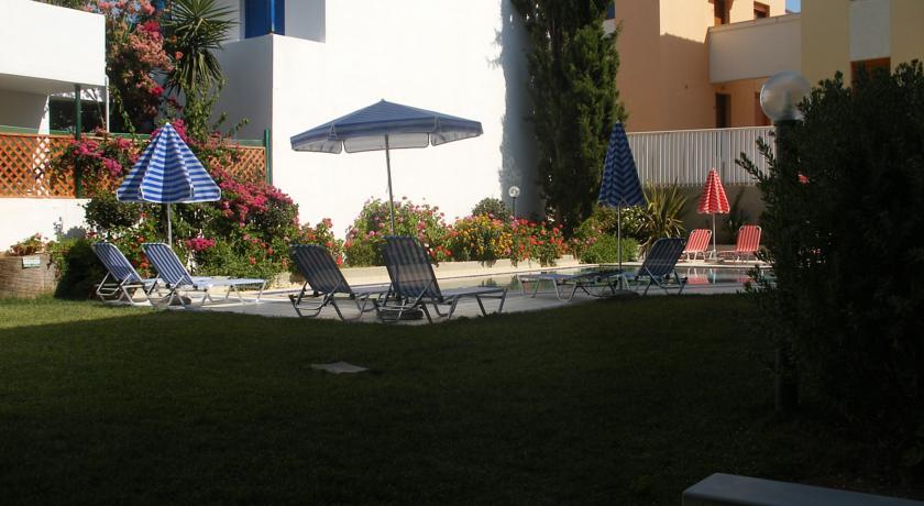 Hotel Panormo Beach 3* - Creta Chania  2