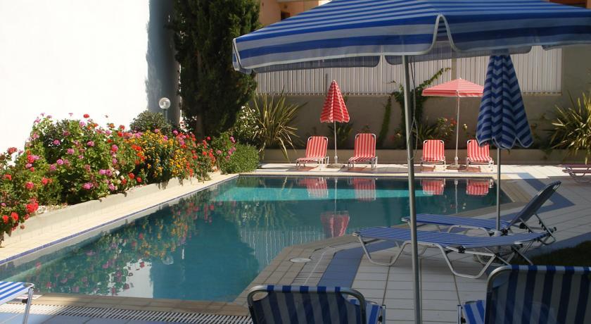 Hotel Panormo Beach 3* - Creta Chania  3