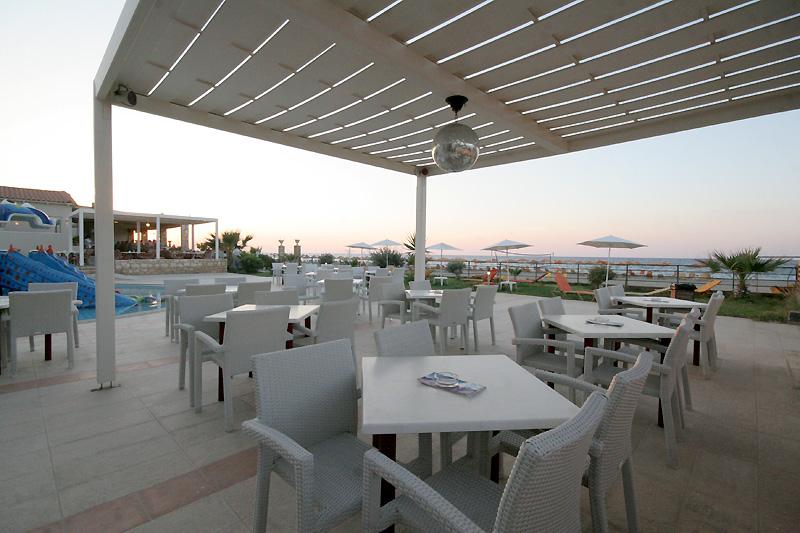 Hotel Dimitrios Village Beach Resort 4* - Creta Rethymno 5