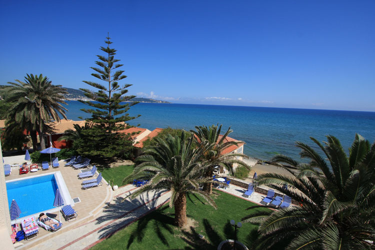 Hotel Zakantha Beach 4* - Zakynthos 4