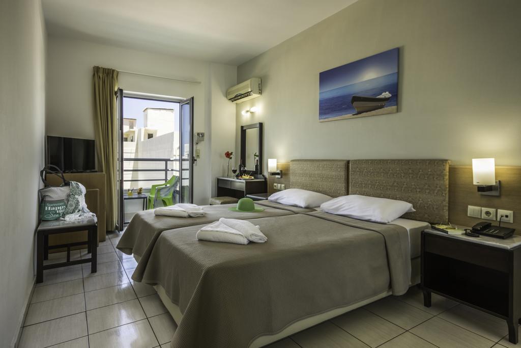 Hotel Sergios 3* - Creta 1