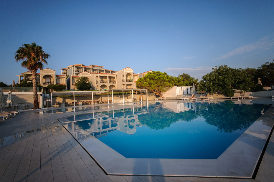 The Bay Hotel & Suites 4* - Zakynthos 4