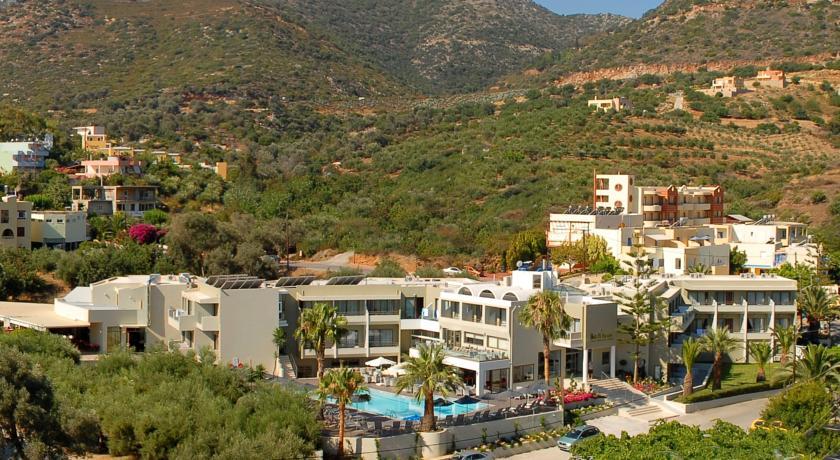 Hotel Bali Star 3* SUP - Creta  17