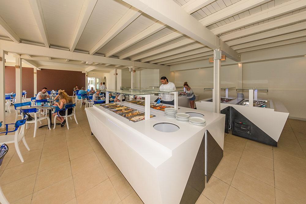 Zante Blue Beach Hotel 4* - Zakynthos Agios Sostis 5